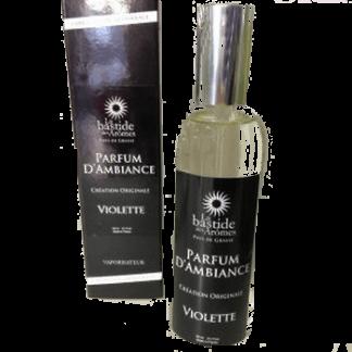 vaporisateur parfum ambiance