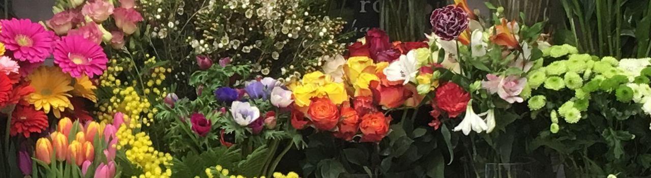 arrivage fleurs saison au bouton dor slider