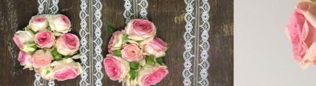 bracelet mariage au bouton dor slider