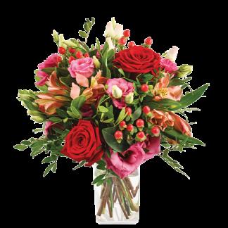 Frimousse bouquet