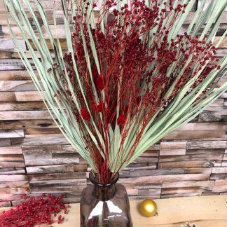 adélie fleurs séchées