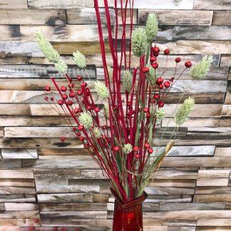 camille fleurs séchées