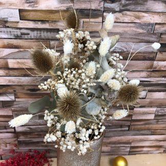 rachel fleurs séchées