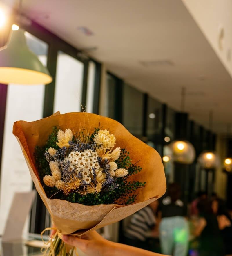 Abonnement fleurs pour entreprises et professionnels à Albi