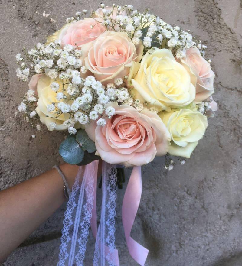 Fleurs et bouquets de mariée à Albi, Saint Juéry